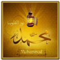 Muhammad Name Live Wallpapers