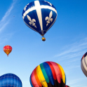 Hot Air Balloon Puzzle Puzzle