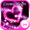 Fantasy Wallpaper Cosmo Heart Theme
