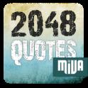 2048 Quotes