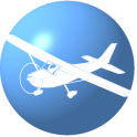 Automatic GPS Flight Log