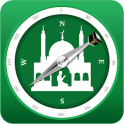 Qibla Compass & PrayerTimes