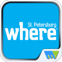 Where St. Petersburg