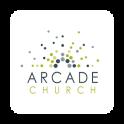 Arcade Church App