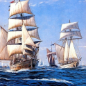 Painting Sailboat Puzzle
