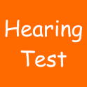 Tablet Hearing Test