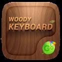 Woody GO Keyboard Theme Emoji