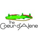 Coeur d'Alene Resort Tee Times