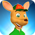 Magic Joey- 3D AR App for Kids