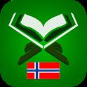 Koranen norsk