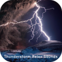 Thunderstorm Sound - Relaxing
