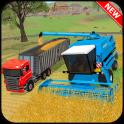 Drive Farming Tractor Cargo Simulator
