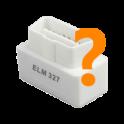 ELM327 Identifier