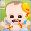 Little Baby Dentist