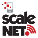 ScaleNET Dual Scale
