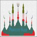 Masnoon Duain Islamic Audios