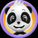 Mein Sprechender Panda