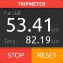 Off-road Tripmeter 4x4