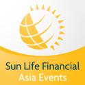 Sun Life Financial Asia Events