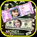 Money Photo Frame New