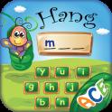 Hangman Kid's App for Spelling Word Practice