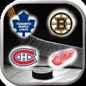 Eishockey Logo Quiz