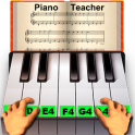 Real Piano Teacher