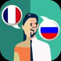Traducteur français-russe