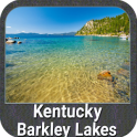 Kentucky and Barkley Lakes GPS