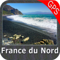 France North GPS Nautical and Fishing Charts