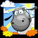 Clouds & Sheep