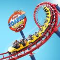 Roller Coaster Racing 3D 2 player