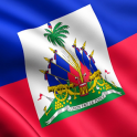 haitian flag wallpaper