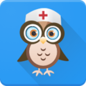 Owlet Pill Box