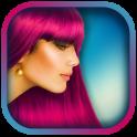 Simulateur Coiffure Photo App