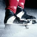 ice skating live wallpaper