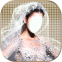 Wedding Dress Photo Editor App