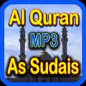 Full Quran MP3 As Sudais
