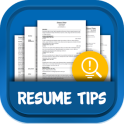 Resume, Interview Tips & Jobs