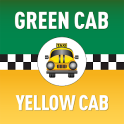 Green & Yellow Cab Somerville