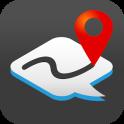 ramblr (hiking, gps, map)