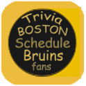 Schedule for Boston Bruins Fans and Trivia Game