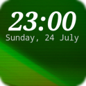 DIGI घड़ी विजेट