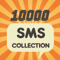 10000 Latest SMS Collection Status & Quotes