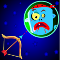 Shoot Zombies(Bow&Arrow game)