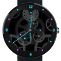 Gears Watchface