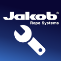Jakob® Rope Systems Montage