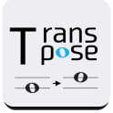 Sheet Music Transposition