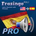 Learn Spanish Frasingo PRO