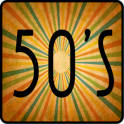 Music From The 50's